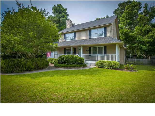 942 Travers Drive Charleston, Sc 29412