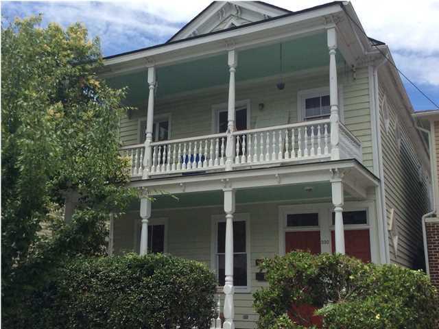330 Sumter Street Charleston, Sc 29403