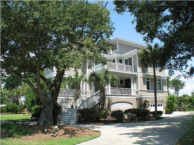 31 Dune Ridge Lane Isle Of Palms, Sc 29451