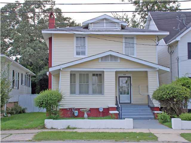 625 Rutledge Avenue Charleston, Sc 29402