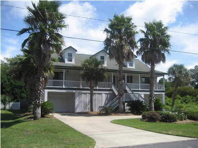 26 30th Avenue Isle Of Palms, Sc 29451