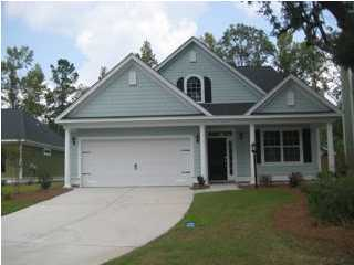 2130 Terrabrook Lane Charleston, SC 29412