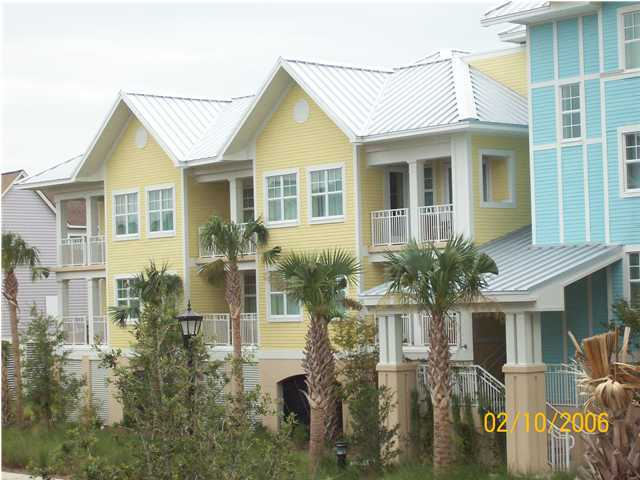 203 Village At Wild Dunes Isle Of Palms, SC 29451