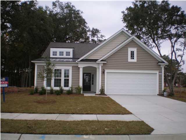 1608 Pleasant Hill Drive Charleston, Sc 29414