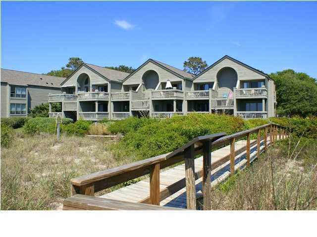 1306 Pelican Watch Villa Seabrook Island, Sc 29455