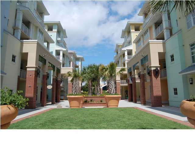 308 the UNIT A308 Isle Of Palms, Sc 29451