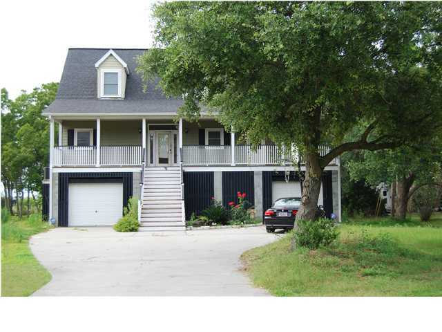 563 Harbor View Circle Charleston, Sc 29412