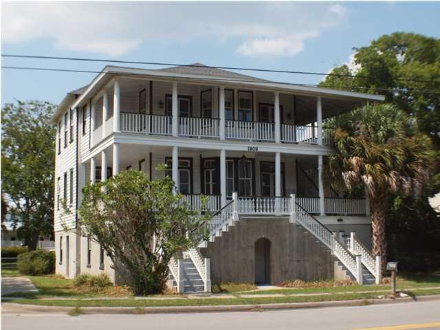 1808 Middle Street Sullivans Island, SC 29482