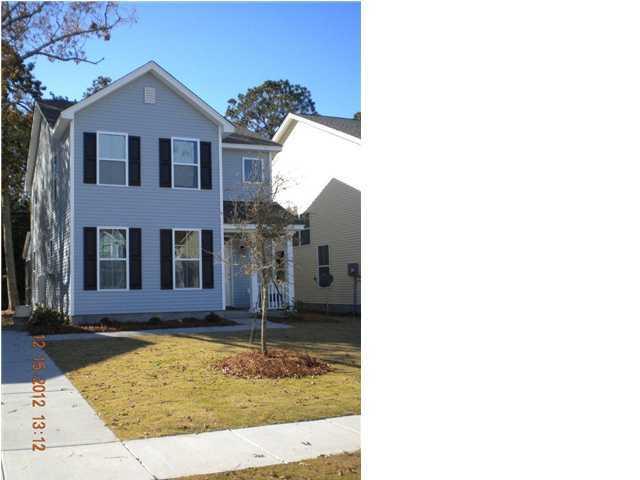 5320 Dolphin Street North Charleston, SC 29405