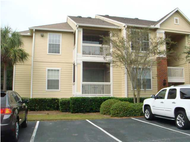 1600 Long Grove Drive UNIT #1721 Mount Pleasant, Sc 29464