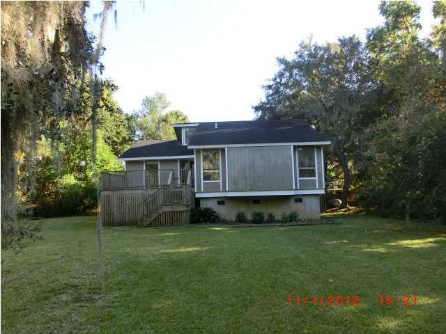 125 Sparrow Drive Isle Of Palms, Sc 29451