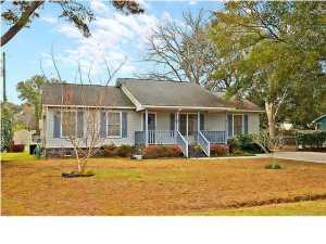 1316 Driftwood Drive, Charleston, SC 29412