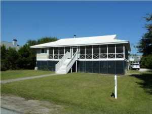 2256 Atlantic Avenue, Sullivans Island, SC 29482