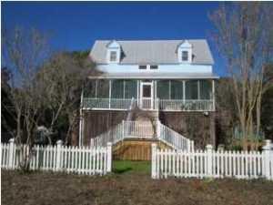 2508 Myrtle Avenue, Sullivans Island, SC 29482