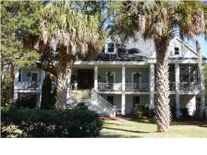 114 Sparrow Drive, Isle of Palms, SC 29451