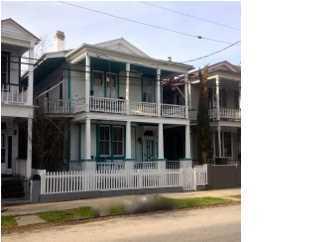 62 Cannon Street UNIT 1/2 Charleston, Sc 29403