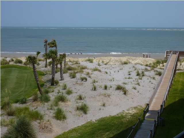 1207 Ocean Club Isle Of Palms, SC 29451