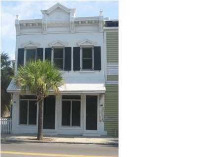 636 King Street UNIT #636 Charleston, Sc 29403