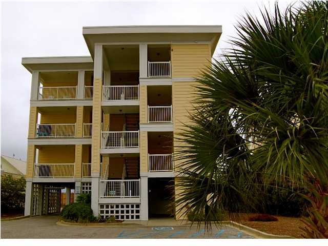 1116 Ocean Boulevard UNIT #202 Isle Of Palms, Sc 29451