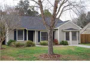 1026 Oakcrest Drive, Charleston, SC 29412