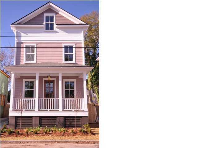 17 Dewey Street Charleston, Sc 29403