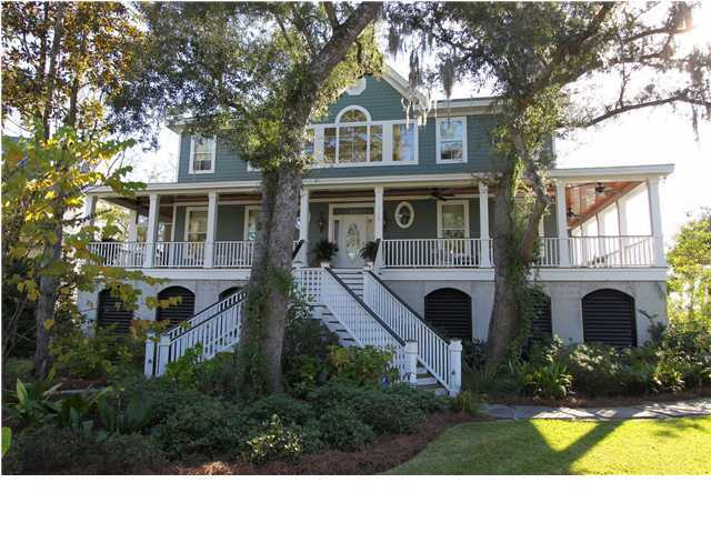 2133 Rookery Lane Charleston, Sc 29414