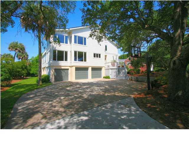 7 52ND Avenue Isle Of Palms, SC 29451