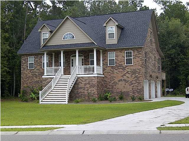 8733 Millerville Drive North Charleston, Sc 29420