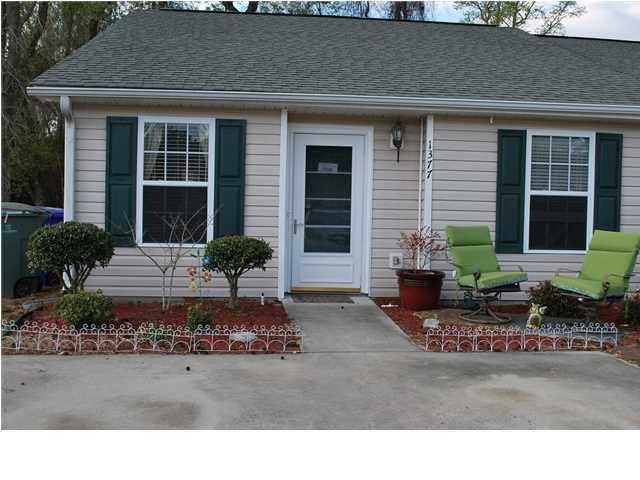 1377 Pinnacle Lane Charleston, Sc 29412