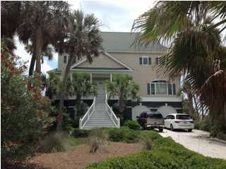 715 Ashley Avenue Folly Beach, Sc 29439