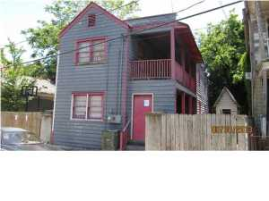 63 South Street, Charleston, SC 29403