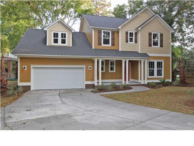 Property for sale at 2170 Fort Pemberton Drive, James Island,  South Carolina 29412