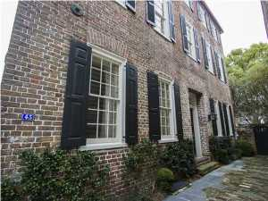 43 Tradd Street, Charleston, SC 29401