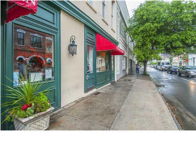 54 Wentworth Street UNIT #9 Charleston, Sc 29401
