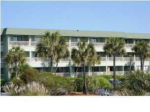 1300 Ocean Boulevard UNIT #137 Isle Of Palms, Sc 29451