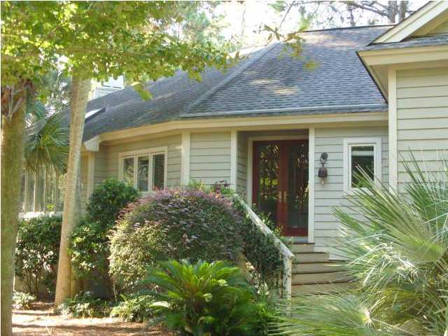2707 Old Forest Drive Seabrook Island, SC 29455