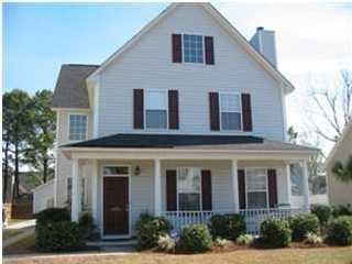 1497 Swamp Fox Lane Charleston, SC 29412