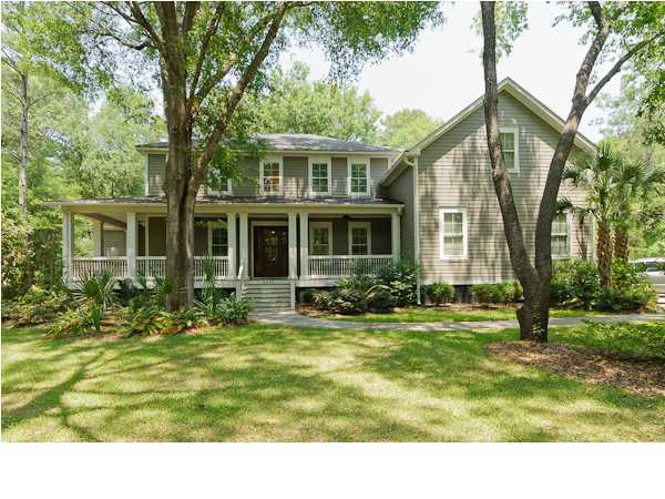 3336 River Landing Road Johns Island, Sc 29455