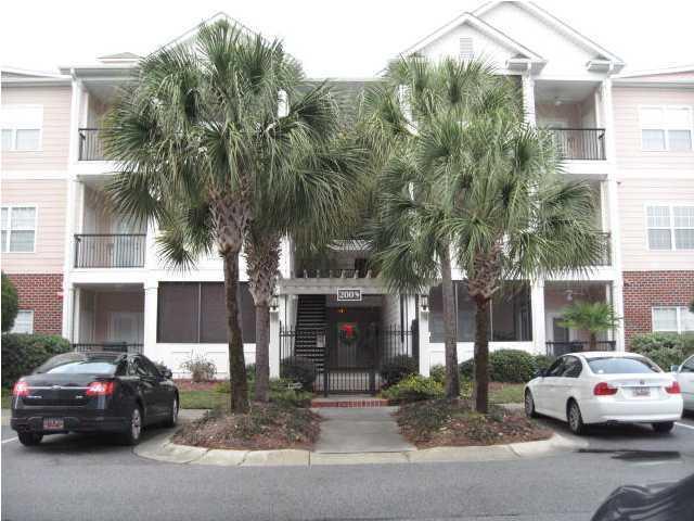 1025 Riverland Woods Place UNIT 209 Charleston, Sc 29412