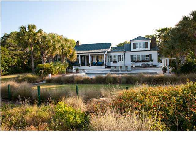 Property for sale at 951 Middle Street, Sullivans Island,  South Carolina 29482
