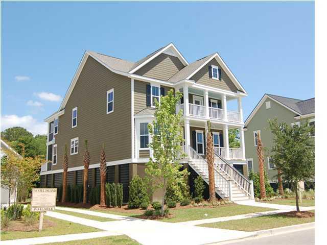 1234 Smythe Street Charleston, SC 29492