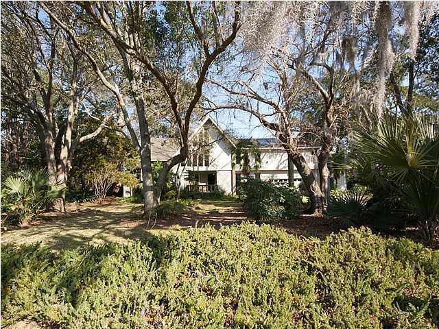 930 Paul Revere Court Charleston, Sc 29412