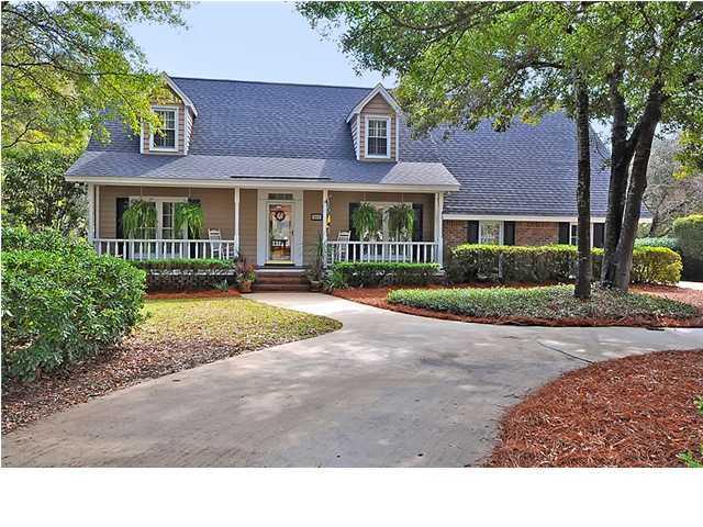 868 Kushiwah Creek Drive Charleston, Sc 29412