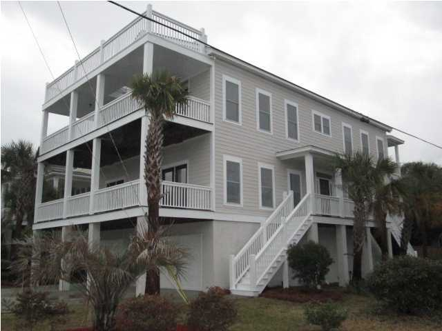 5 10th Avenue Isle Of Palms, Sc 29451