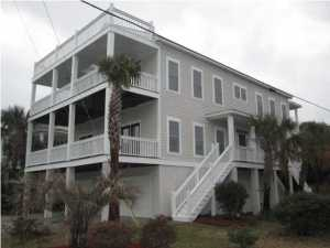 5 10th Avenue, Isle of Palms, SC 29451