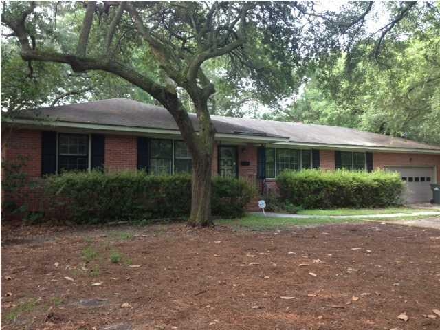 1321 Orange Grove Road Charleston, Sc 29407
