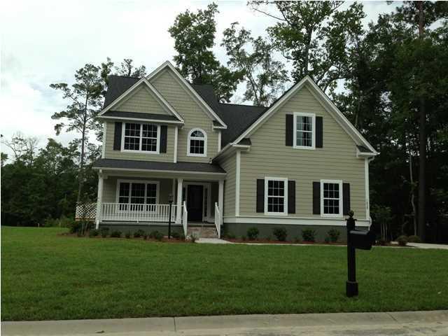 2042 Terrabrook Lane Charleston, Sc 29412