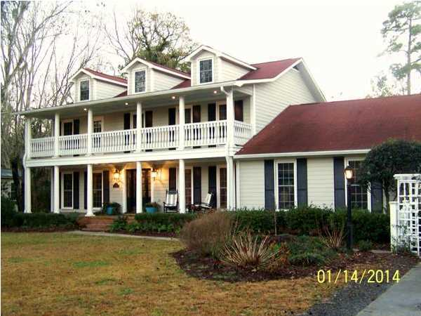 866 Farm Quarter Road Mount Pleasant, Sc 29464