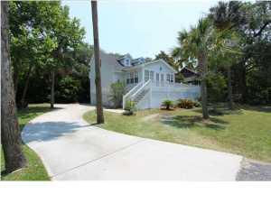 10 Live Oak Drive, Isle of Palms, SC 29451