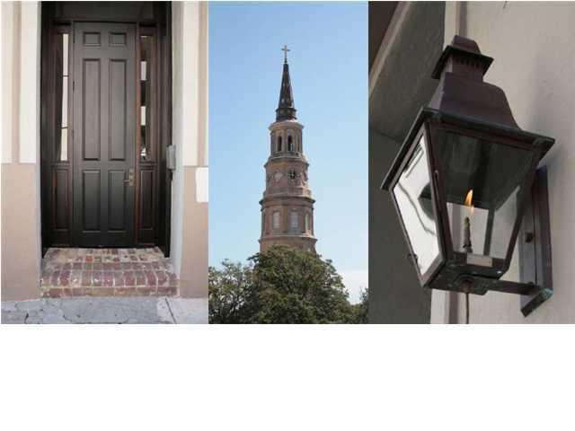 85 Cumberland Street UNIT #12 Charleston, Sc 29401